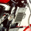 oil cooler covers